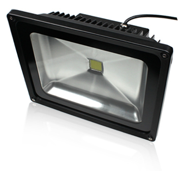 LED Floodight 50W EPISTAR  IP65